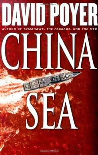 9780312202873: China Sea (Dan Lenson Novels)