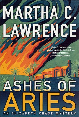 9780312202996: Ashes of Aries