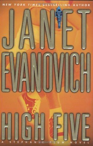 9780312203030: High Five (Stephanie Plum Novels)