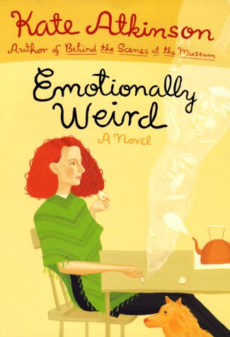 9780312203245: Emotionally Weird: A Novel