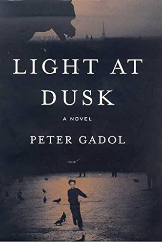 Light at Dusk: Gadol, Peter