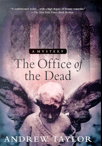 9780312203481: The Office of the Dead (The Roth Trilogy)