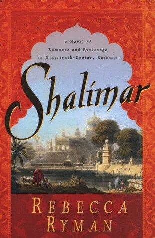 9780312203610: Shalimar