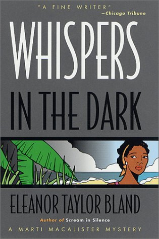 9780312203795: Whispers in the Dark (Marti MacAlister Mysteries)