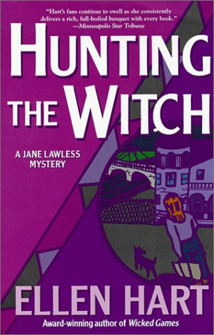 9780312203863: Hunting the Witch