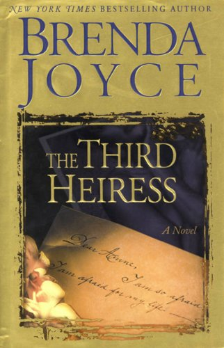9780312203870: The Third Heiress