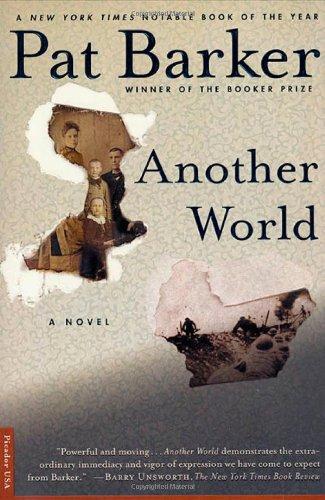 9780312203979: Another World: A Novel