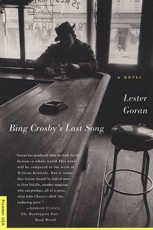 9780312203986: Bing Crosby's Last Song: A Novel