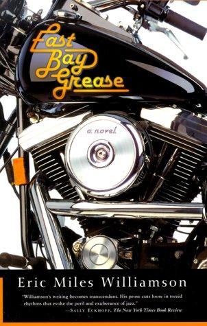 9780312204044: East Bay Grease: A Novel