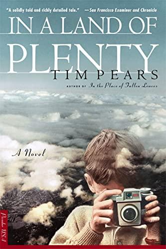 9780312204129: In a Land of Plenty