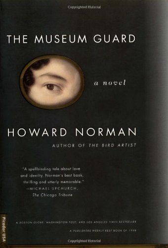 9780312204273: The Museum Guard: A Novel
