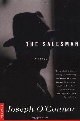9780312204310: The Salesman: A Novel