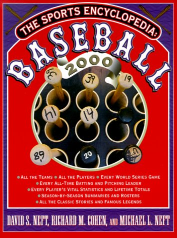 9780312204372: The Sports Encyclopedia: Baseball