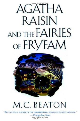 9780312204969: Agatha Raisin and the Fairies of Fryfam