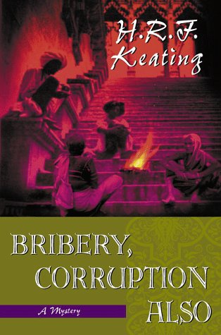 9780312205027: Bribery, Corruption Also