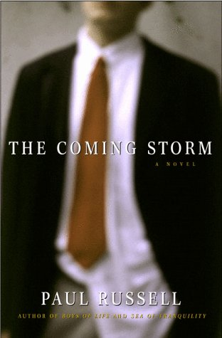 9780312205140: The Coming Storm