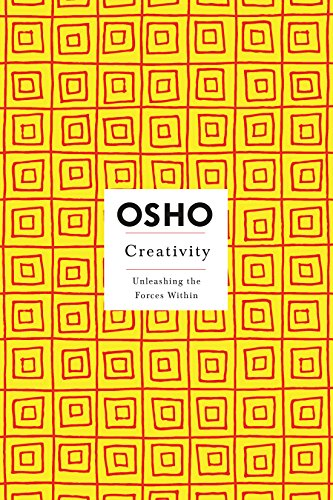 9780312205195: Creativity: Unleashing the Forces Within (Osho Insights for a New Way of Living)