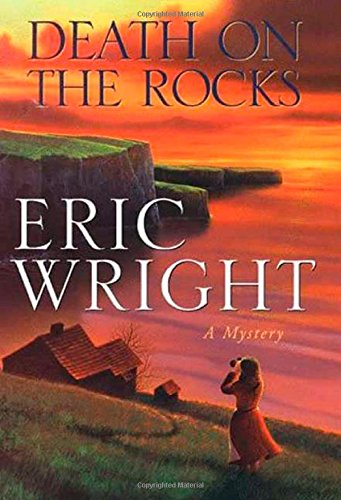 Death on the Rocks: Wright, Eric
