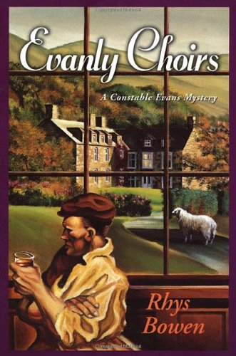 9780312205393: Evanly Choirs: A Constable Evans Mystery (Constable Evan Evans Mysteries)
