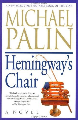 9780312205508: Hemingway's Chair