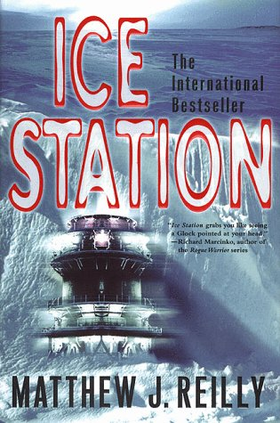 9780312205515: Ice Station