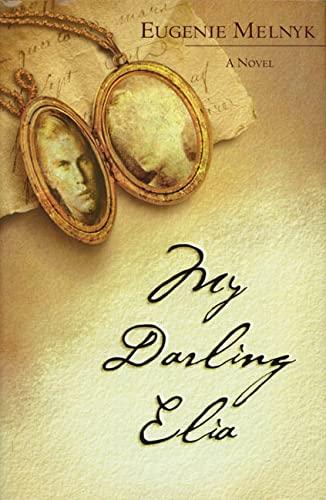 9780312205652: My Darling Elia