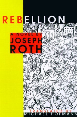 9780312205744: Rebellion