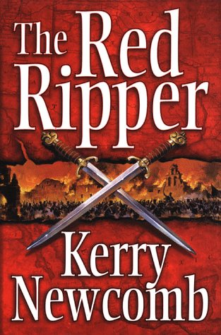 9780312205751: The Red Ripper, The