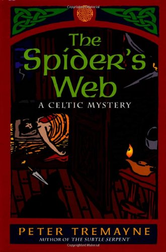 9780312205898: The Spider's Web: A Celtic Mystery