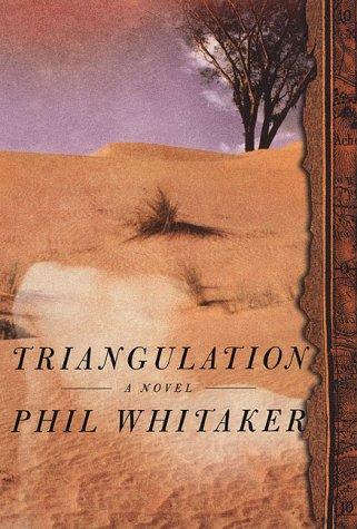 Triangulation: Whitaker, Phil