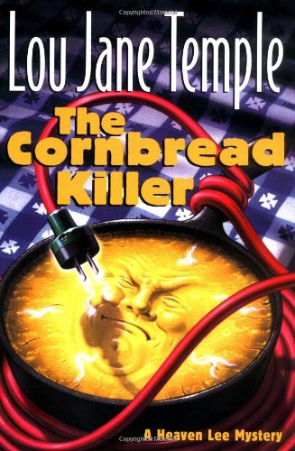 9780312206055: The Cornbread Killer