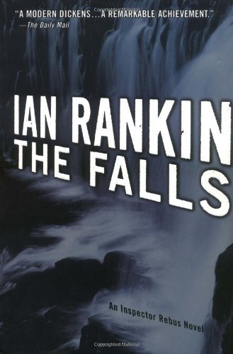 9780312206109: The Falls: An Inspector Rebus Novel