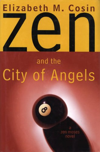 9780312206116: Zen and the City of Angels