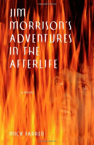 9780312206543: Jim Morrison's Adventures in the Afterlife