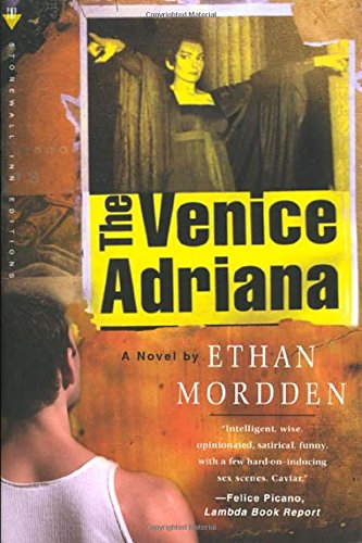 The Venice Adriana (0312206801) by Ethan Mordden