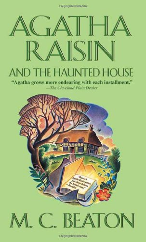 9780312207694: Agatha Raisin and the Haunted House (Beaton, M. C.)