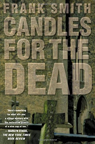 9780312207717: Candles for the Dead