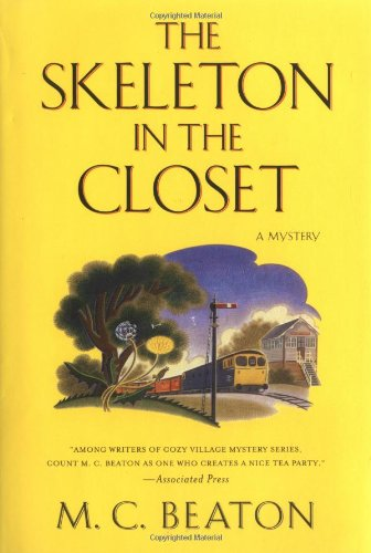 9780312207724: The Skeleton in the Closet