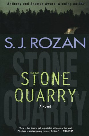 9780312209124: Stone Quarry