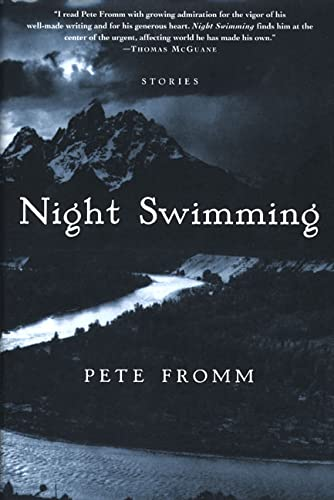 Night Swimming: Stories: Fromm, Pete