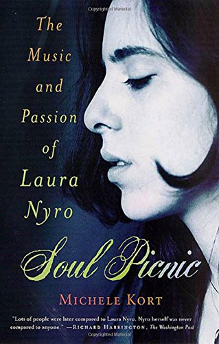 9780312209414: Soul Picnic: The Music and Passion of Laura Nyro
