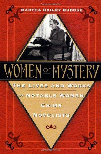 9780312209421: Women of Mystery