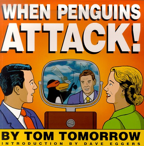 9780312209742: When Penguins Attack!