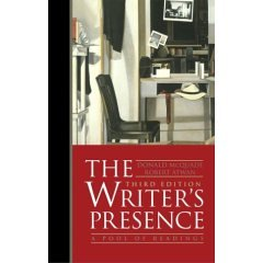 Resources for Teaching the Writer's Presence, Third Edition