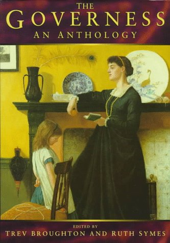 9780312210892: The Governess: An Anthology