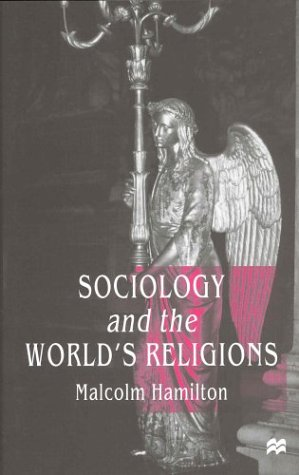 9780312211691: Sociology and the World's Religions
