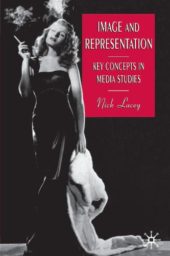 9780312212032: Image and Representation: Key Concepts in Media Studies