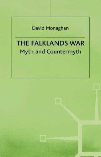 9780312213312: The Falklands War: Myth and Countermyth
