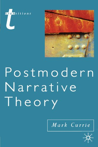 9780312213916: Postmodern Narrative Theory (Transitions)