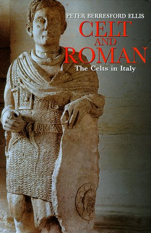 9780312214197: Celt and Roman